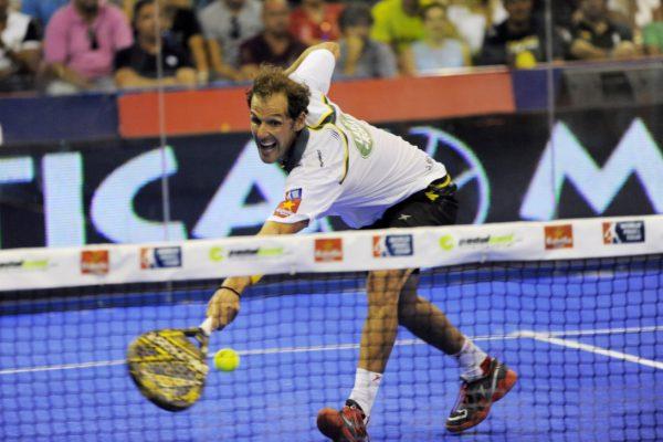 Los grandes torneos de pádel en España