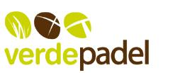 logo verdepadel